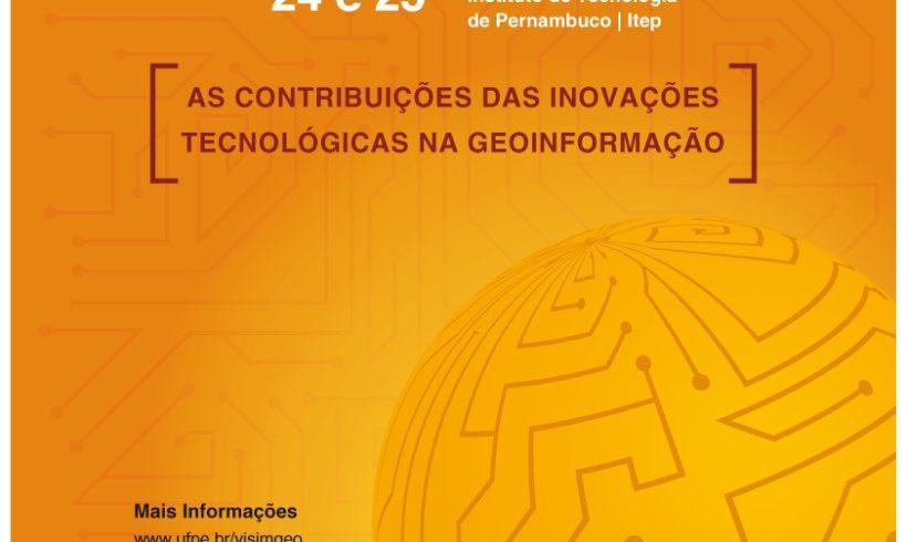 ITEP e UFPE debatem uso de Drones e novas tecnologias de Geoinformação