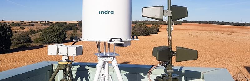 sistema anti drone
