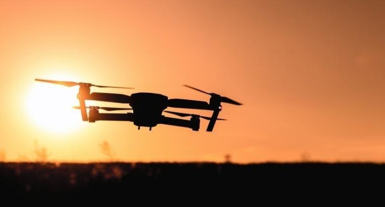 Thales lança solução para proteger locais do uso mal-intencionado de drones