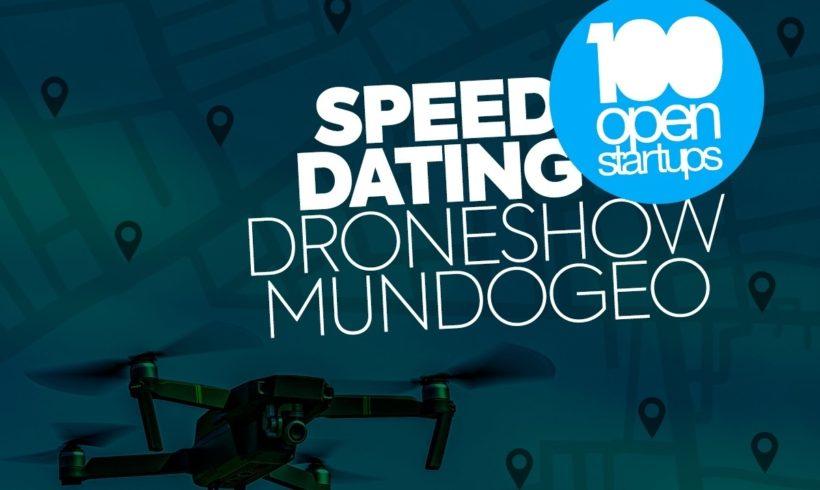 Oportunidade: Conecte-se para trocar experiências no setor de Drones e Geolocalização