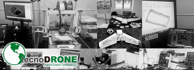 Tecnodrone confirma patrocínio ao evento DroneShow Plus 2018