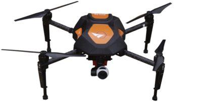 Skydrones anuncia lançamentos para o DroneShow 2018