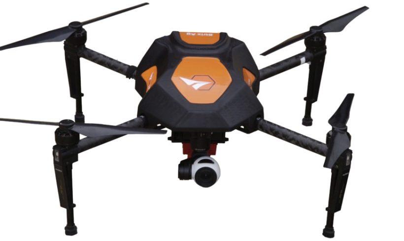 SkyDrones projeta expansão para o mercado internacional de Drones
