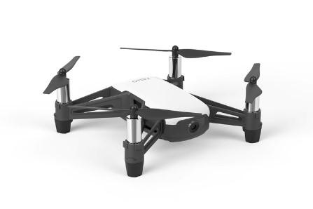 Fabricante DJI apresenta novos modelos de drones no Brasil