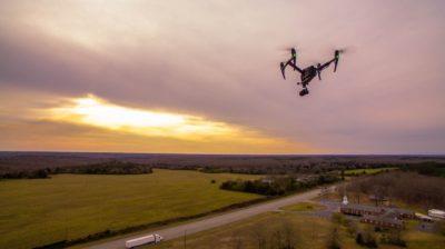 tendencias da regulamentacao dos drones