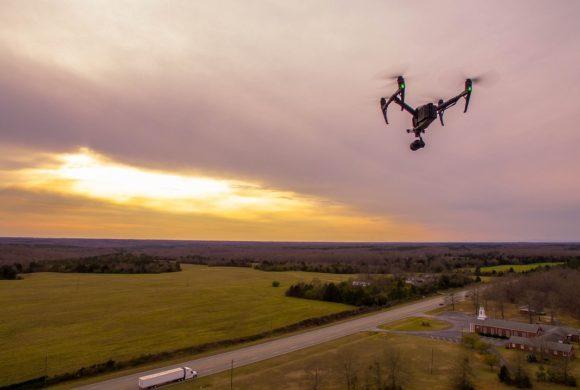 Artigo: Tendências para a evolução da regulamentação dos Drones