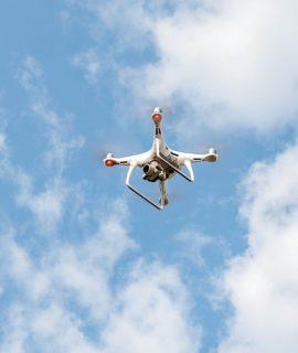 Curso básico aborda a Topografia com o Drone Phantom