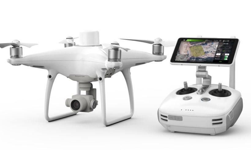 Curso Avançado: Topografia com Drones – Tecnologia, Métodos e Resultados