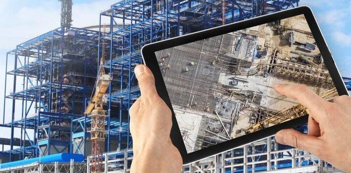 Seminário Geo & Drones na Construção Civil acontece no DroneShow e MundoGEO Connect 100% Online em setembro