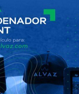 Alvaz abre processo seletivo para vaga de Coordenador de VANT