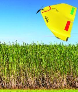 XMobots lança drone Arator 5B Cana com soluções para setor sucroenergético