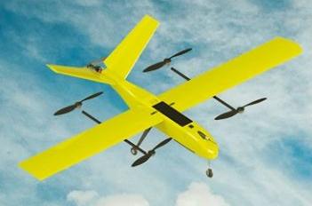 XMobots lança na Agrishow primeiro drone híbrido do Brasil