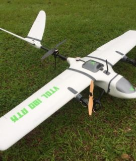 Bons Voos confirma participação na mostra do DroneShow Plus