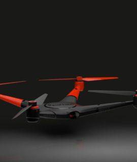 Curitiba Social Mix terá sua 9ª edição com palestra sobre Drones