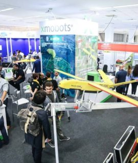 Replay: XMobots apresenta tecnologias consolidadas e lançamentos