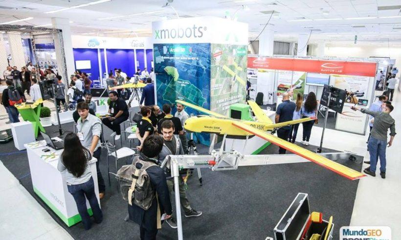 Xmobots anuncia novidades para a feira DroneShow 2019