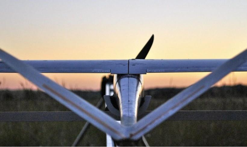 Empresa francesa confirma presença no DroneShow 2016